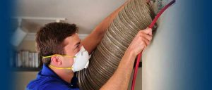 Commercial Air Duct Cleaning: Why Do You Need It?